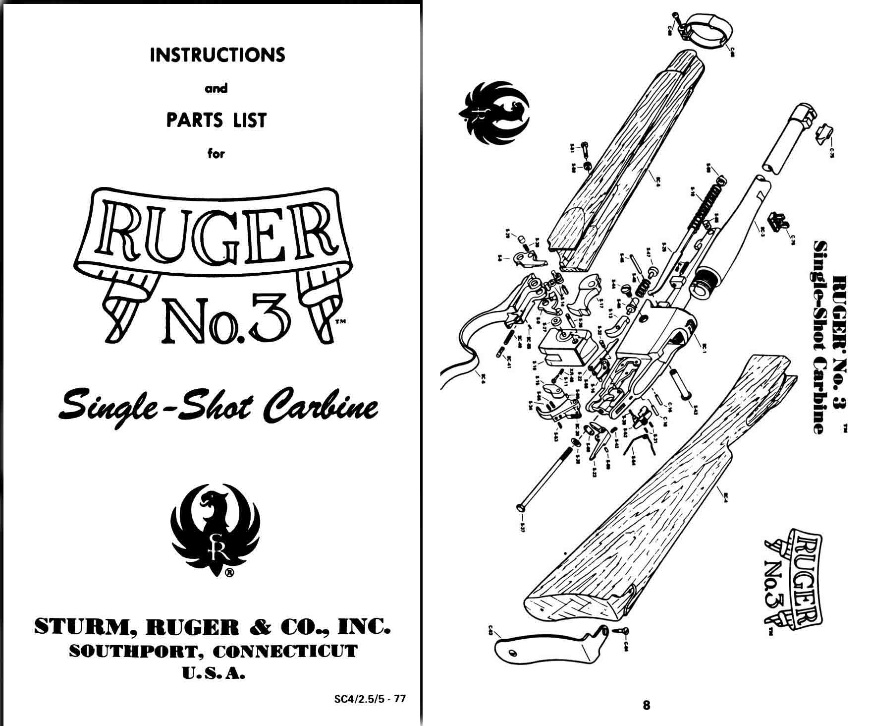 ruger pistol parts diagram how do you draw a lewis dot 77 bing images