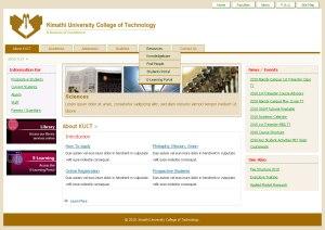 kuct-website-old
