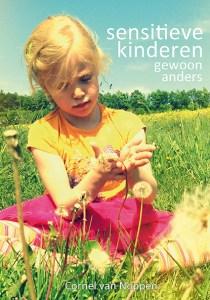 COVER SENSITIEVE KINDEREN