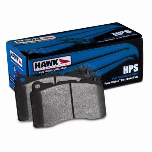 hawk hps rear