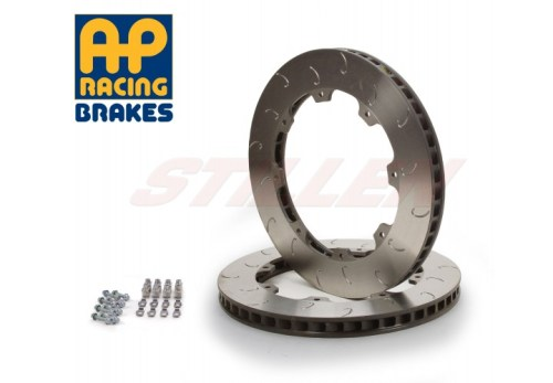 Brake Rotors Archives - Corner3 Motorsports