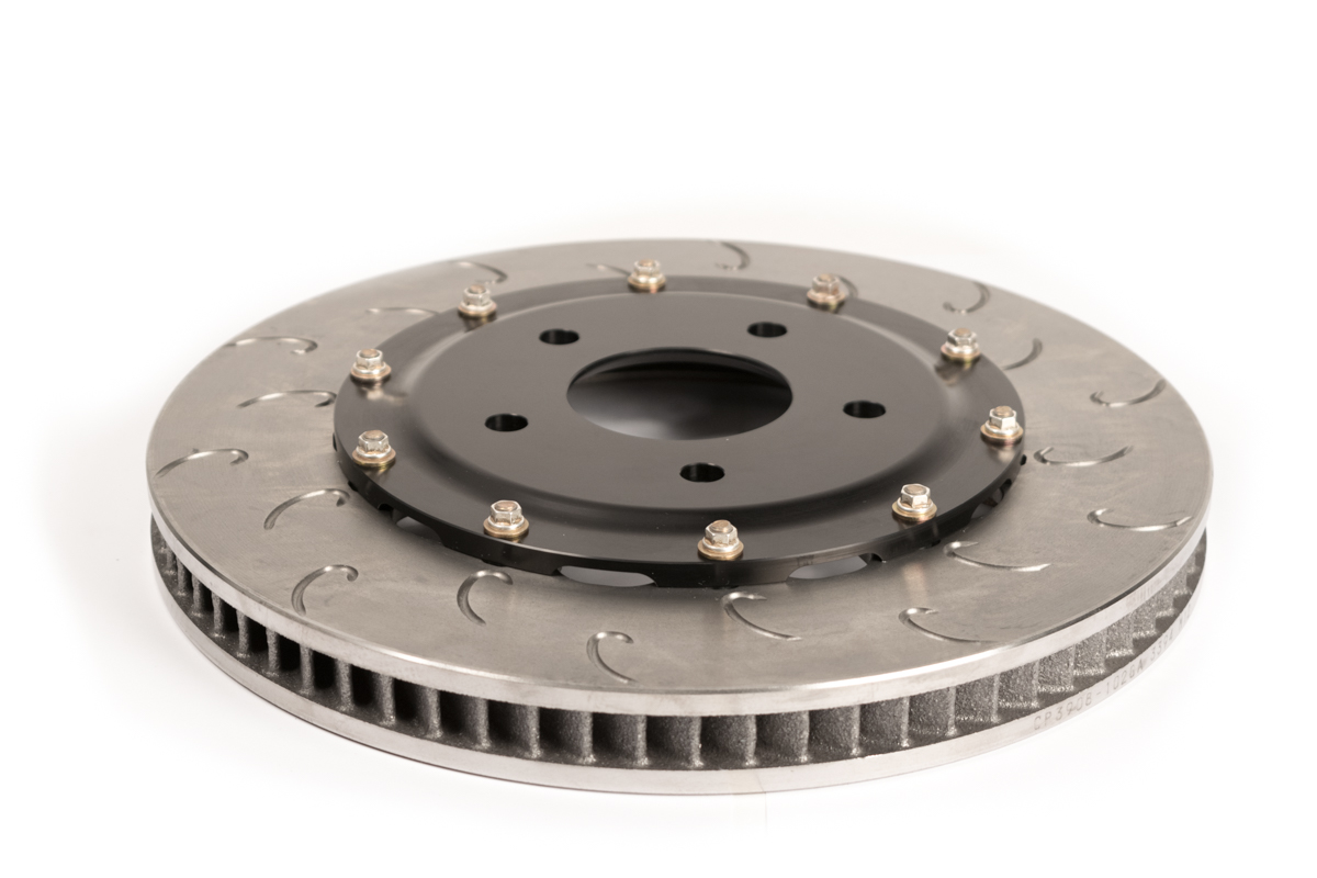 Essex Designed AP Racing Competition Brake Kit (Front CP8350/325)- E46 M3