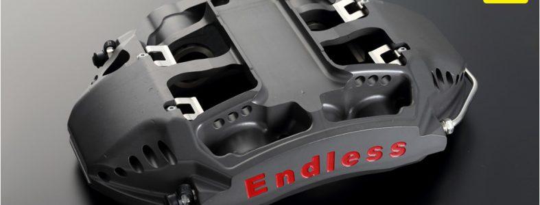 Endless Mono 6 GT Caliper