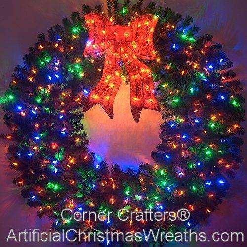 Color Changing Christmas Lights