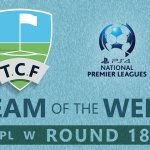 NPLW Victoria Team of the Week: Round 18