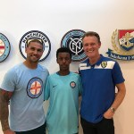 Werribee youngster joins Melbourne City set-up