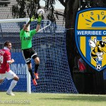 Busy Bees sign six ahead of NPL2 campaign