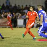 Afghan international Sakhizada right at home in the NPL