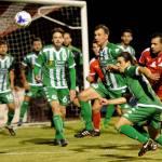 Kingston and nine-man Gully produce six-goal thriller