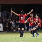Port stun South, 10-man Paco and Lions earn points