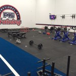 Off the pitch: Juso Julardzija and Anthony Boras' F45 Training