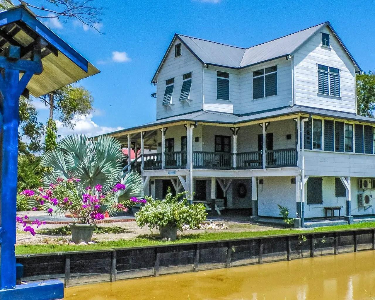 Paramaribo in Suriname  mijn tips en favoriete