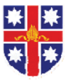 Anglican Diocese Logo