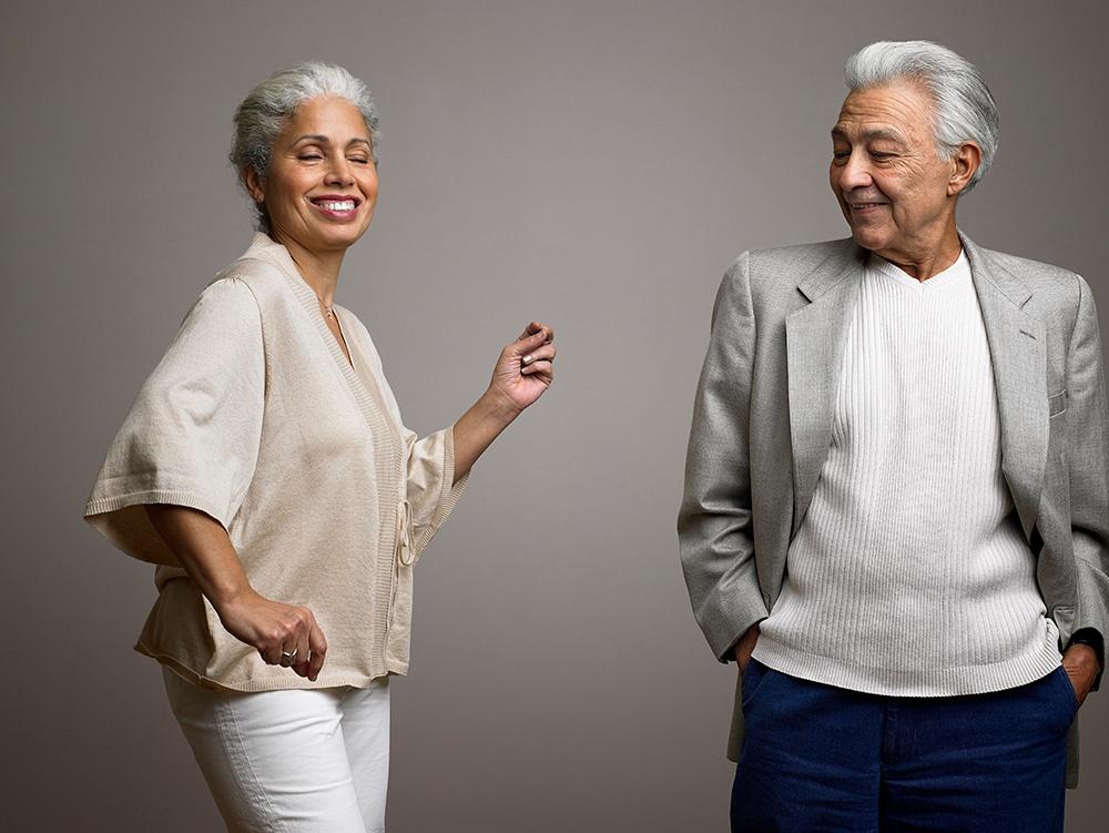 Senior Dating Online Service In Houston