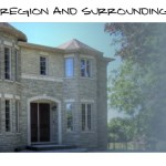Darryl Kennedy and custom home designed by Cornerstone Drafting & Design