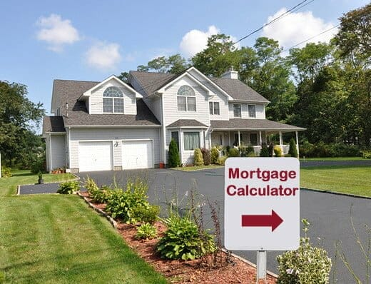 request a mortgage quote home loan calculator image