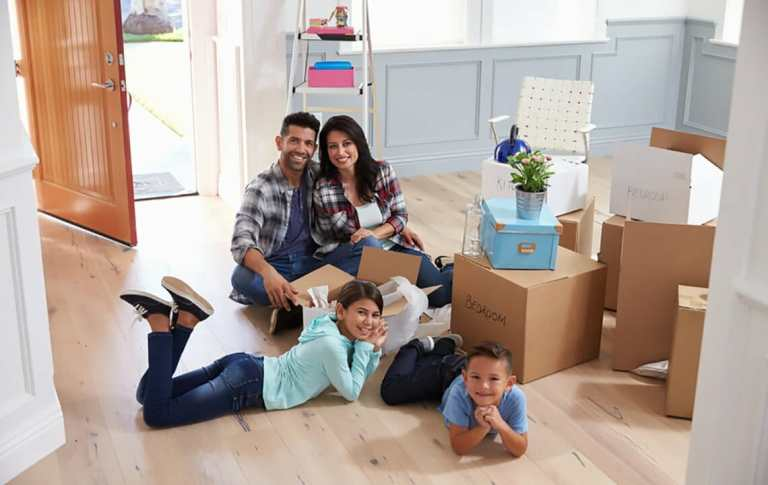 first time buyer home loan lender image