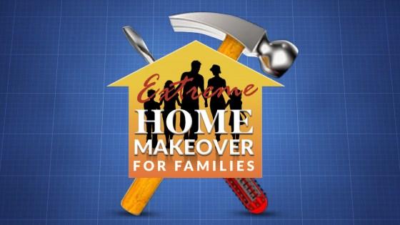 Family Make-over