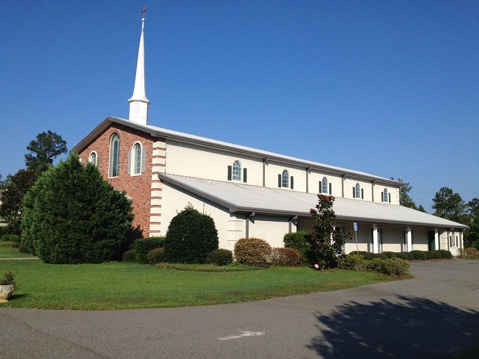 Cornerstone Church of Christ