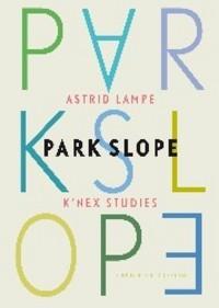 Omslag Lampe, 'Park Slope'