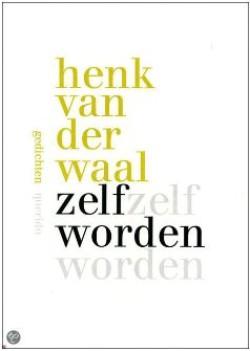 Omslag 'Zelf worden' van Henk van der Waal