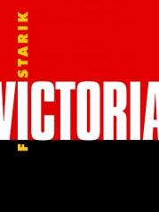 Omslag 'Victoria' van F. Starik