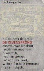 De zevensprong (De Bezige Bij, 1967)