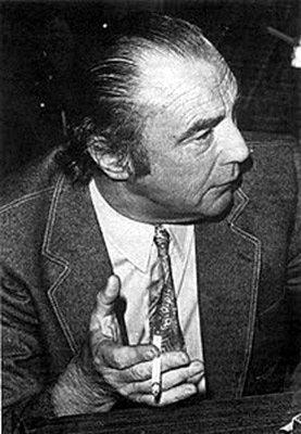 Bert Schierbeek.