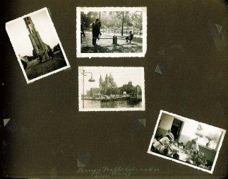 Indisch fotoalbum 1927-1935 p. 20 van 47