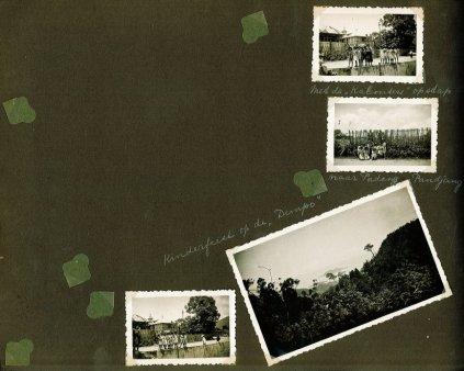 Indisch fotoalbum 1927-1935 p. 31 van 47