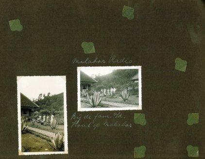 Indisch fotoalbum 1927-1935 p. 36 van 47