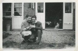 April 1955