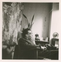 "5-6 januari 1957. ""Peloppor!"""