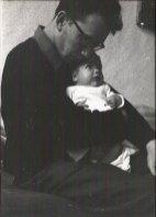 Met Rutger, 1963
