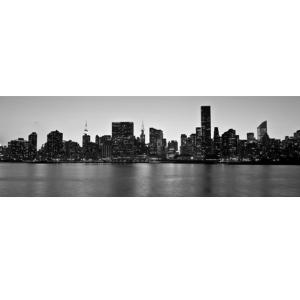 MICHEL SETBOUN Midtown Manhattan skyline, NYC