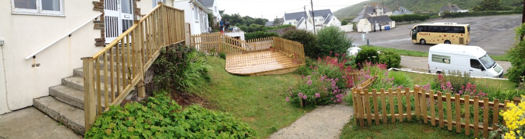 Landscaping and Design