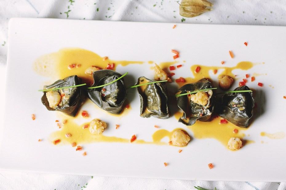 restaurant food by toa-heftiba