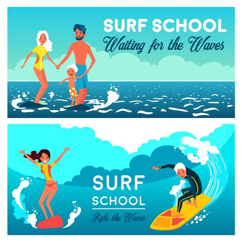 Our Pick Of The Best Surf Schools