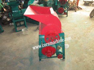 corn threshing machine price