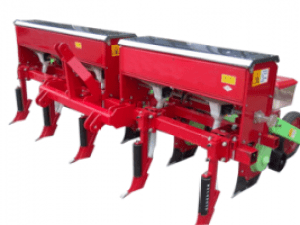 precision wheat planting machine