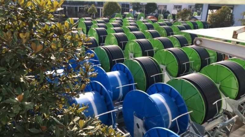 watering equipment supplier