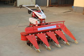 rice-harvester-machine