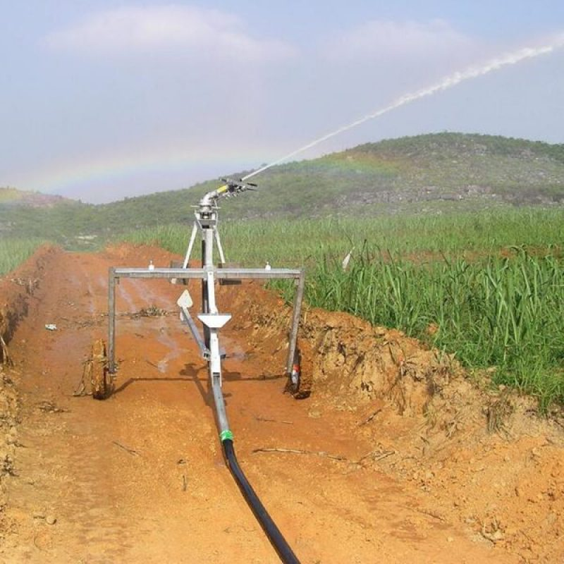 irrigation system price