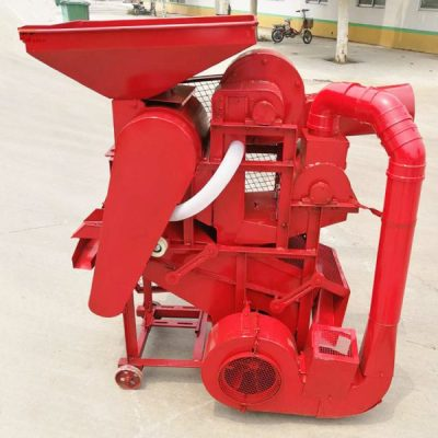 groundnut sheller machine