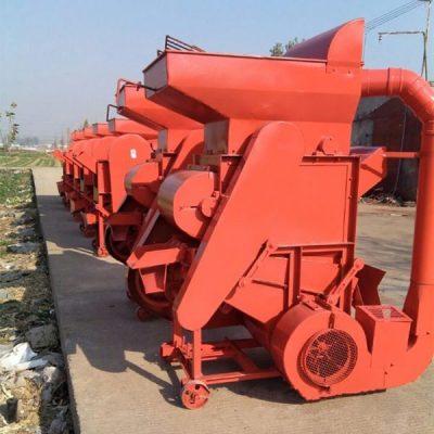 groundnut shelling machine