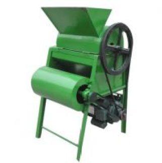 peanut shell separator machine