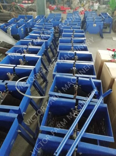 manual peanut sheller factory