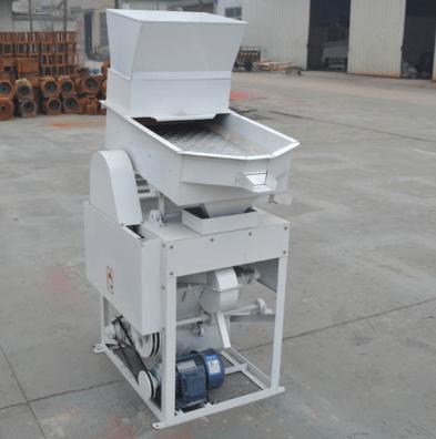 rice destoner machine in Nigeria