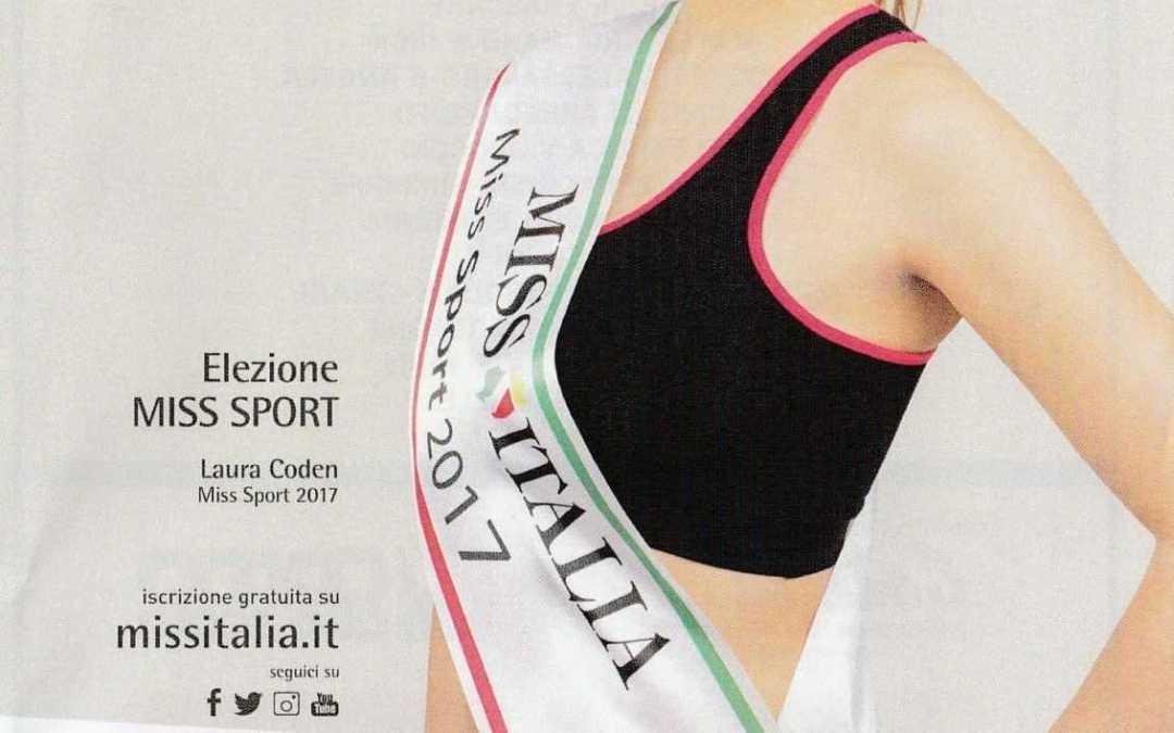 FINALE REGIONALE DI MISS ITALIA