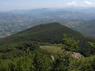 Operazione Encore: trekking Linea Gotica